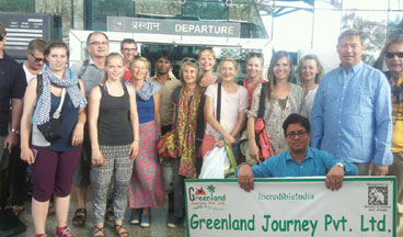 Greenland Journey Pvt Ltd.
